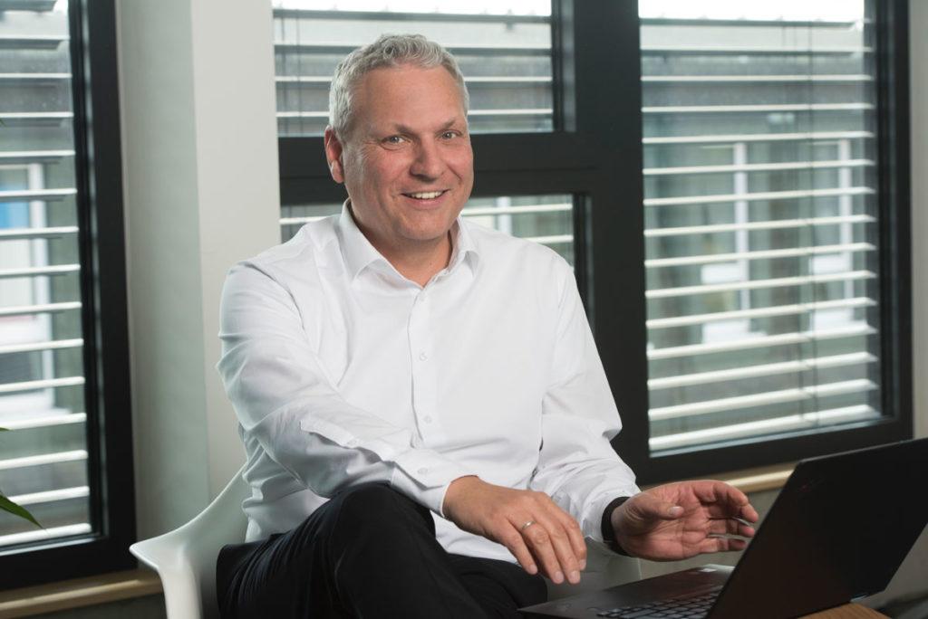 Christian Buschkotte - andsafe Managing Director